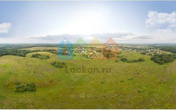 ЖК Редрикова гора